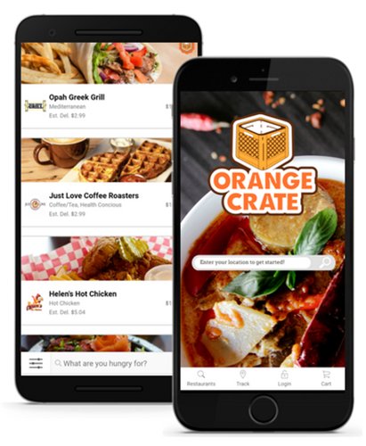 Your Favorite Local Restaurants Now Offer Delivery